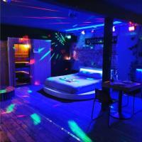 Steun de horeca: Pop Up Sauna Suite met Disco!