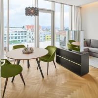 MAXX by Steigenberger Vienna, hotel in 05. Margareten, Vienna