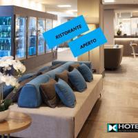 DC HOTEL INTERNATIONAL, отель в Падуе