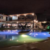 Hotel Samka, hotel en Salta