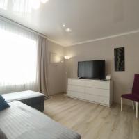 Апартаменты ELBRUSHOME, hotel in Elbrus