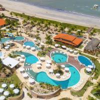 Salinas Maragogi All Inclusive Resort, hotel in Maragogi