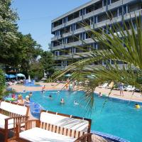 Hotel Sunquest, hotel din Venus