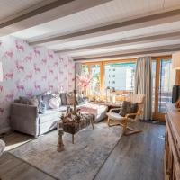 Ferienwohnung #308, Davos-Dorf
