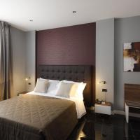 Magri's Hotel, hotel u Napulju