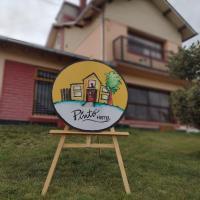 Pintó Hostel, hotel in Esquel