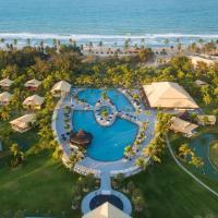 Vila Galé Resort Cumbuco - All inclusive
