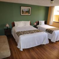 La Posada del Colca, hôtel à Chivay