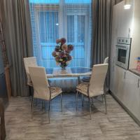 Квартира в Калининграде, hotel v mestu Kaliningrad