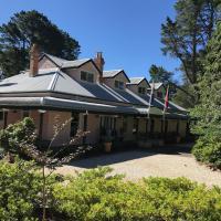 Closeburn House, hotel em Mount Victoria