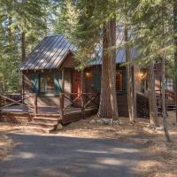 Owl's Peak by AvantStay - Private Pine Tree Cabin