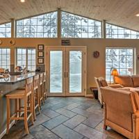 Lumineer by AvantStay - Squaw Valley Home with Private Hot Tub!