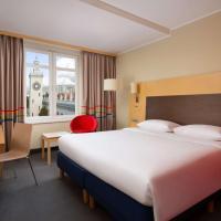 Park Inn by Radisson Sochi City Centre, hotel in Sochi