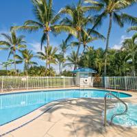 Holua Resort, hotel v destinaci Kailua-Kona