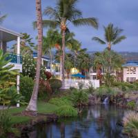 Holua Resort, hotel in Kailua-Kona