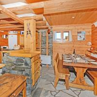Traditional Chalet in Peisey-Nancroix, 150 m from Ski Lift