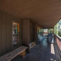 Quail Crossing Lodge - 3BR/3BA