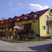 Viesnīca Penzión Salaš Cabaj pilsētā Nitra