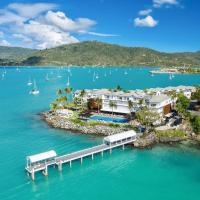 Coral Sea Marina Resort, hotel in Airlie Beach