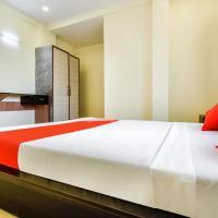 Hotel Garg, hotel in Fīrozābād