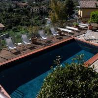 Casa Rossa, hôtel à Monreale