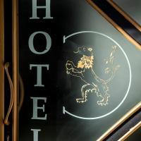 Leon D'Oro, hotel in Corleone