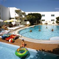 Asterias Bay-Theologos, hotel in Theologos