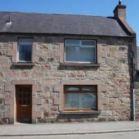 Greenhaugh Cottage Private 3-bed Home