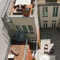 Safestay Vienna, hotel in 05. Margareten, Vienna