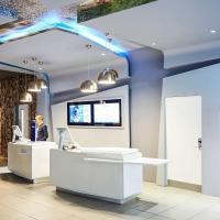 Novotel Liverpool Centre, hotel in Liverpool
