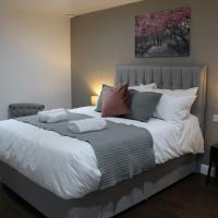 Rokna, hotel in Kidlington