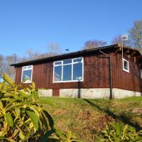Scallopshell Lodge