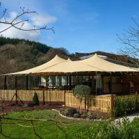 The Lodge at Woodenbridge