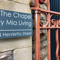 The Chapel by Mia Living
