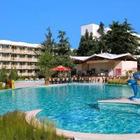 Hotel Malibu, хотел в Албена