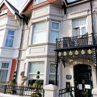 Olivia House, hotel in Porthcawl