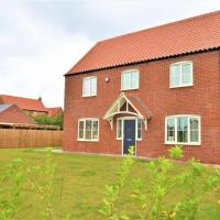 A stunning 4 bed new build Home