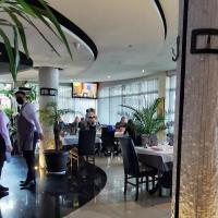 Zlatna Ribica, hotel din Golubăţ