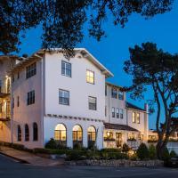 Pine Inn - Carmel, hotel in Carmel