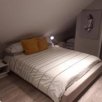 Stylish 1-Bed Studio in Bracknell