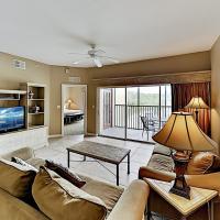 Dual-Suite Lake-View Escape - Mins to Disney World condo