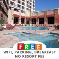 Ramada Suites By Wyndham Orlando International Drive