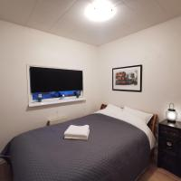 Cozy Room in the heart of Rødby! 5km from Femern!