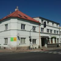 Na 15 Kopách, hotel in Kolín