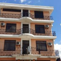 Amani Apartments