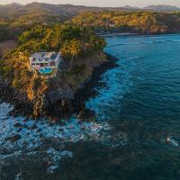 Paradise Surf Hotel, hotel in San Miguel