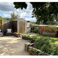 Spacious 3 bedroom home in an idyllic village