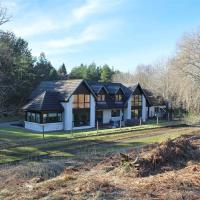 Eiledon Lodge