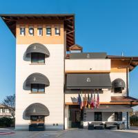 Small Hotel Royal, отель в Падуе