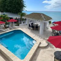 Sand Castle on the Beach - Adults Only, hotel in Frederiksted